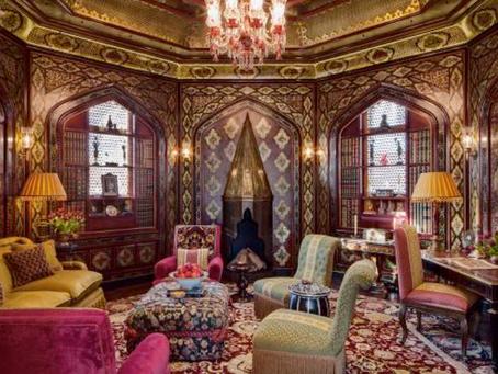 Kuwait House - Portfolio