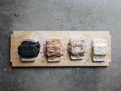 Beyond Portland Cement