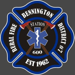 FYI: Bennington Fire Department on 8/31