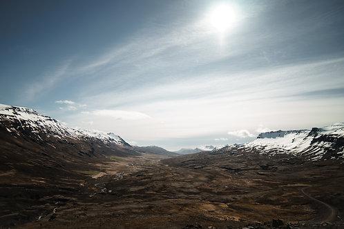Vallées D'Islande
