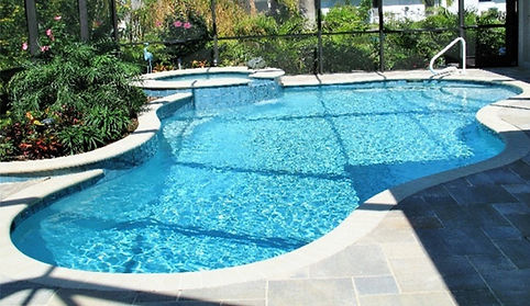 Pristine Pool Service in Navarre, FL  Experience and Method