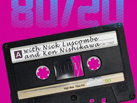 RSA JFN Online Event: Nick Luscombe and Ken Nishikawa presents 8020