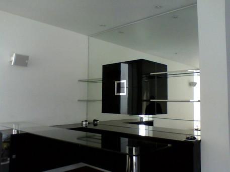Decora y agrande tus espacios con espejos MIREX