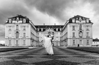 ~ Schloss Brühl ~