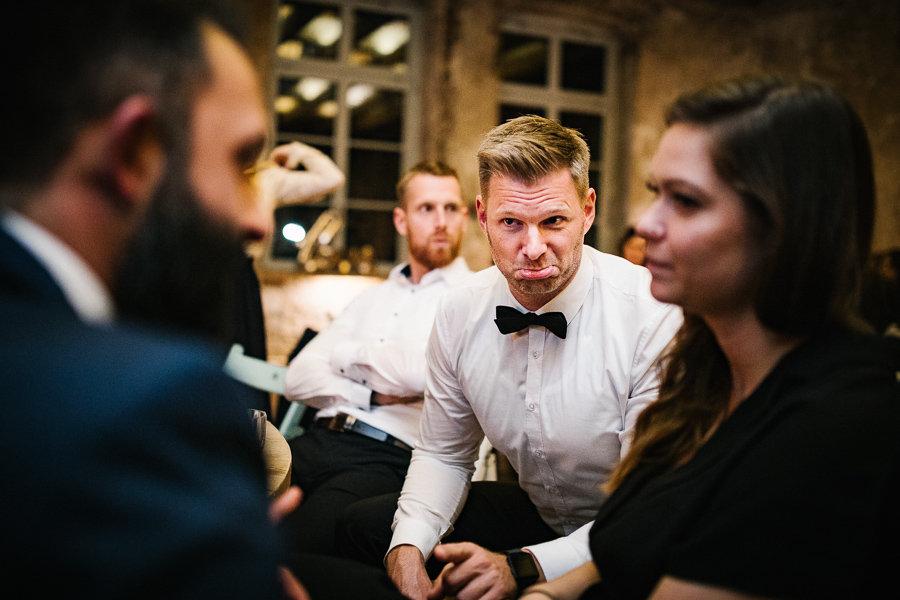 #dekobird auf der Hochzeit