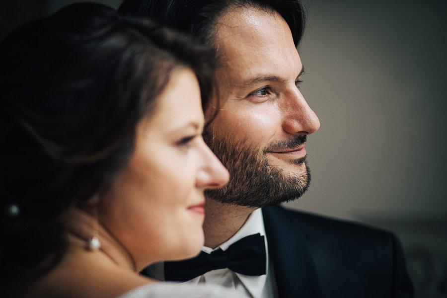 Hochzeitspaar Portraits
