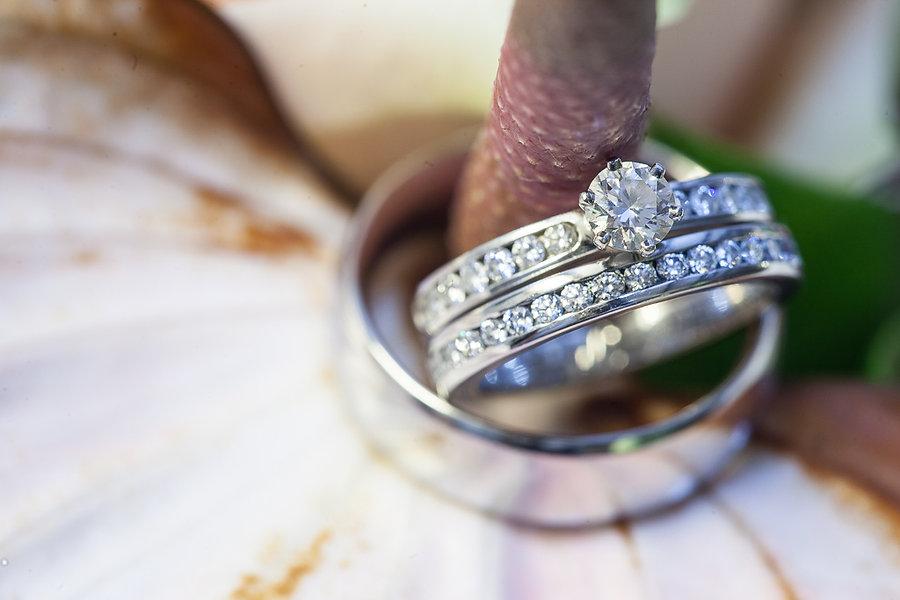 Der Hochzeitsring