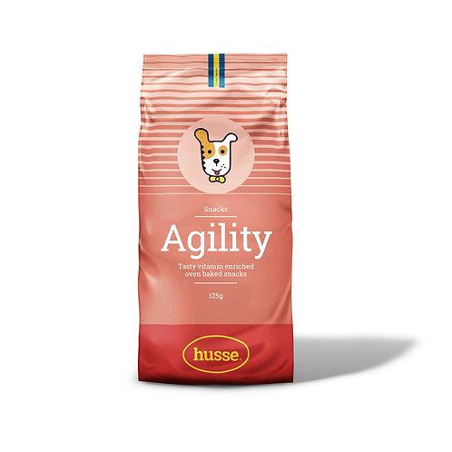 Agility 4 x 125 gr