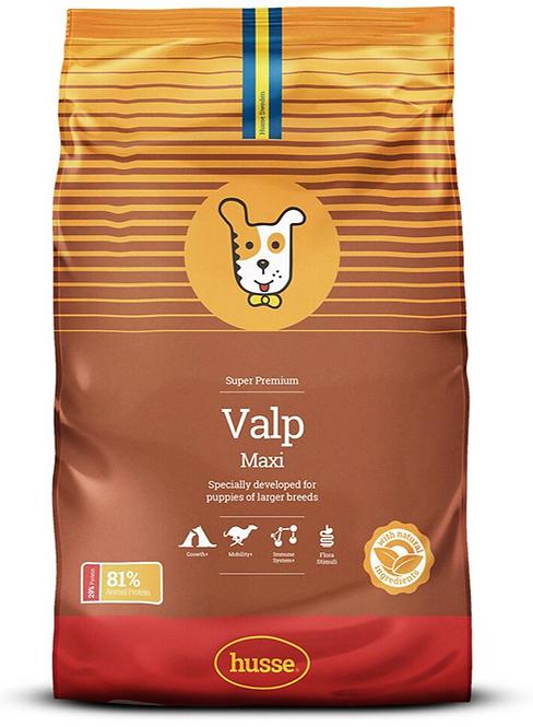 Valp Maxi 15 kg