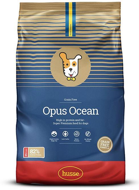 Opus Ocean 12 kg