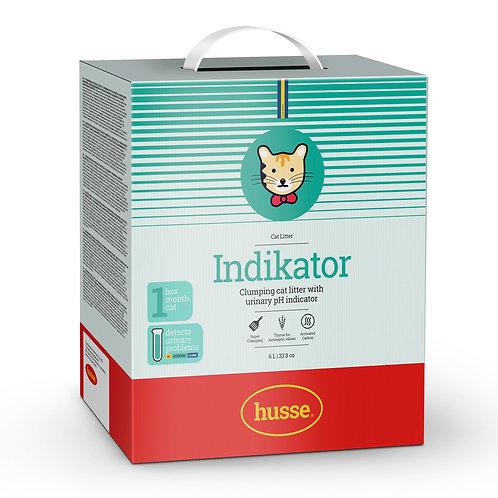 Indikator Litter
