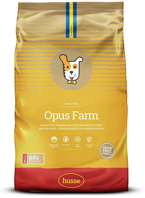 Opus Farm 12 kg