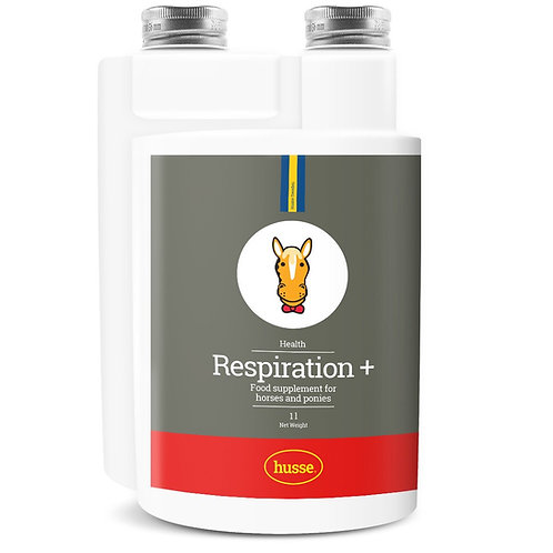 Respiration Plus