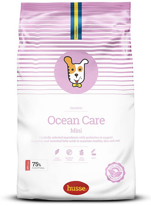 Ocean Care mini 7 kg