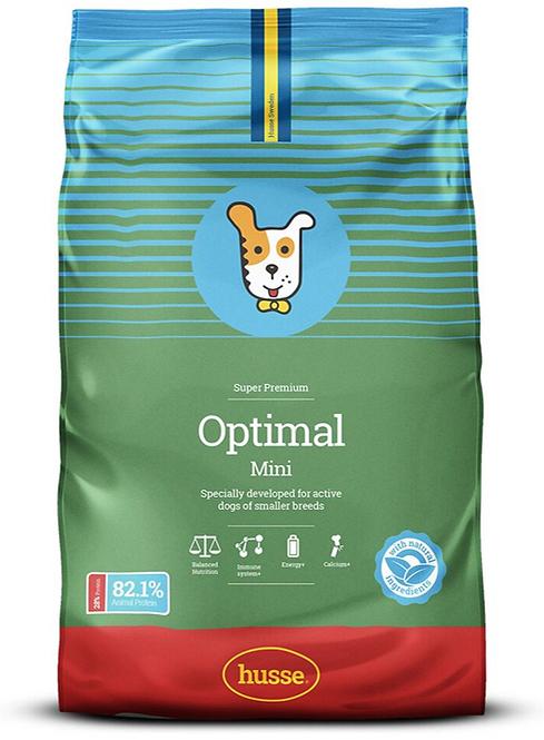 Optimal mini 7 kg