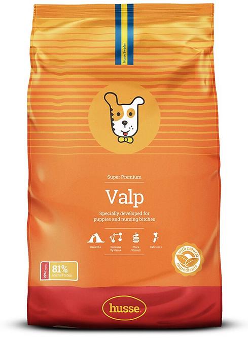 Valp Plus 12,5 kg
