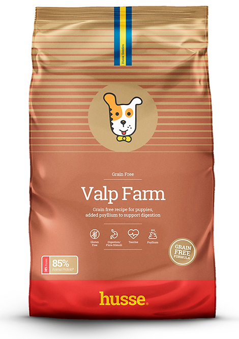 Valp Farm 12 kg