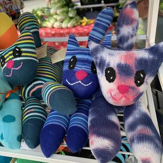 Sock Cats