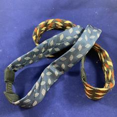 Neck Tie Headbands