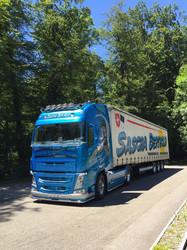 Sascha Berthold Transport AG