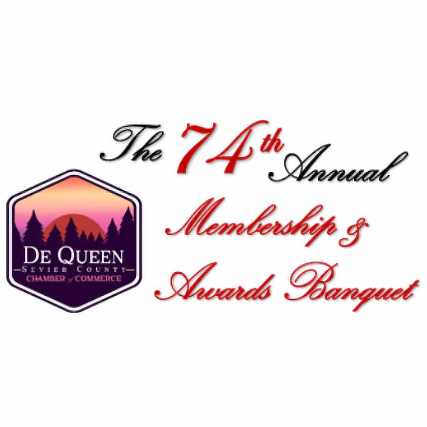 74th AWARDS BANQUET