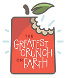 The Greatest Crunch on Earth Logo.png