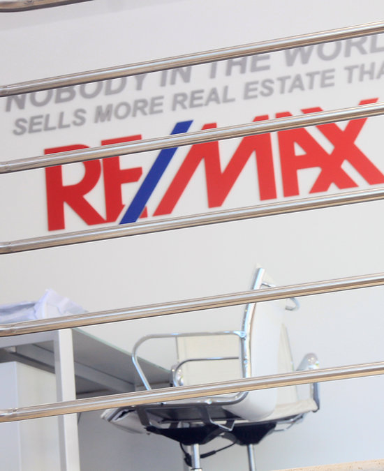 Nobody in the World Sells More Real Estate than RE/MAX!