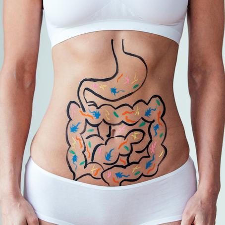 L'ostéopathie peut-elle soigner mon mal de ventre ?
