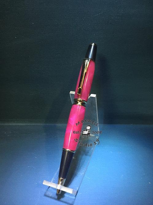 Pretty Pink Patrizio