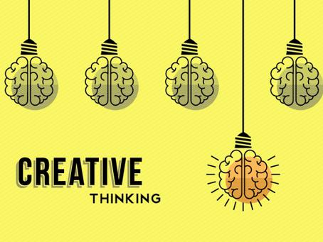 Creative Thinking 創意思維