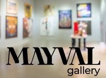 MAYVAL Gallery