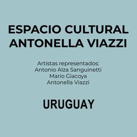 E.Cultural Antonella Viazzi - Uruguay