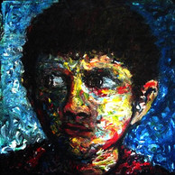 Adonay Duque - Mayval Gallery