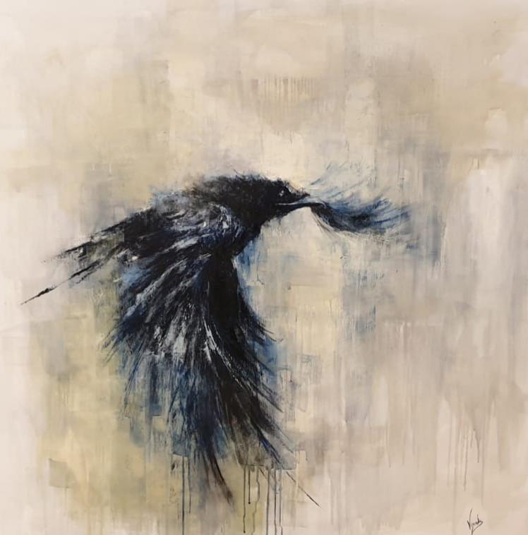 Andrés Vijande – DgArt Gallery