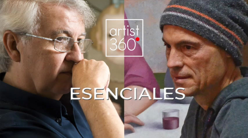 Esenciales en ARTIST 360 edición 2-6 de Junio 2021
