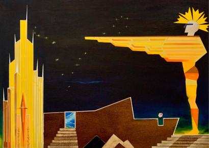 Maico Andro - Mayval Gallery