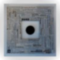 Moises Bentata - Lo blanco negro (nos hacen ver), 2017
