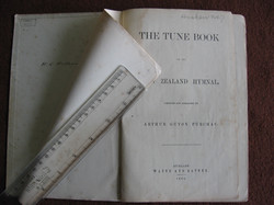 HYMNAL TITLE PAGE