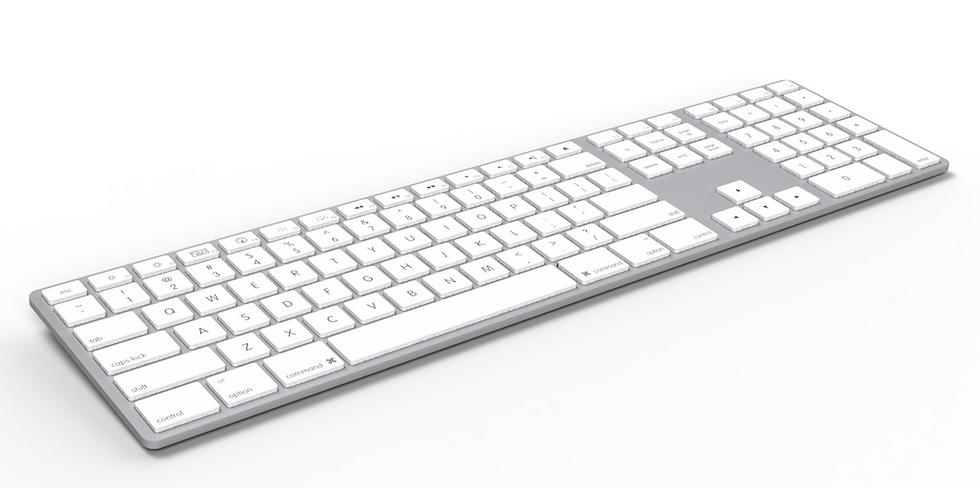 Refurbished Full Keyboard (USB, Apple)