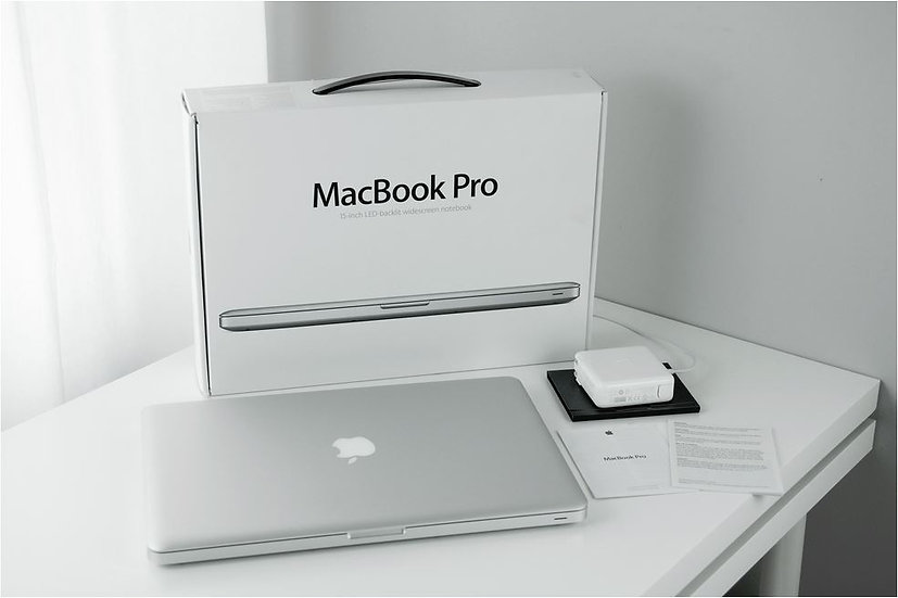 "Macbook Pro 13"" 2012 i5 8GB RAM 256gb SSD A- """