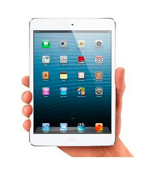 iPad Mini 2nd Gen. 32gb.  Grey. Wifi 'A' Grade