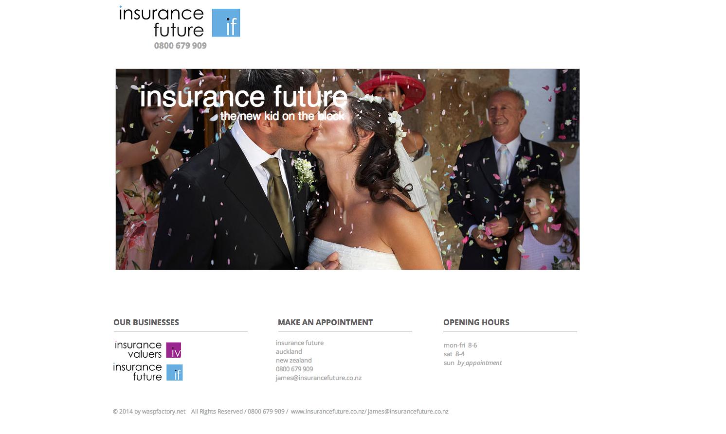 Insurance Future