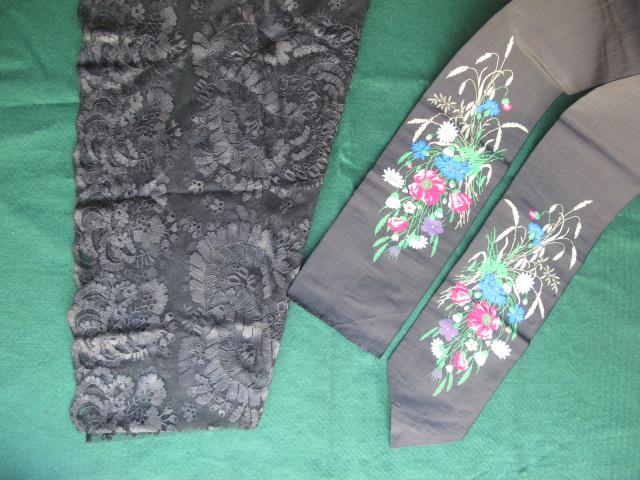 FABRIC ITEMS