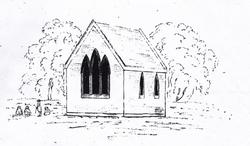 Trinity Church, Pakaraka