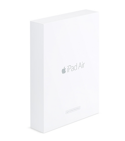 iPad Air 2 128gb WiFi (refurbished)