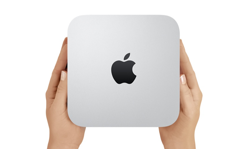2012 Mac Mini i5 2.3ghz 16gb RAM 1tb Fusion SSD/HDD