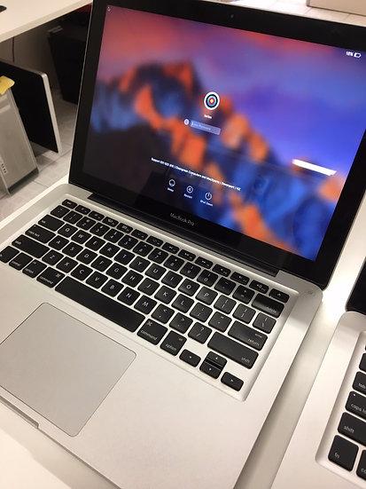 """Macbook Pro 13"""" 2011 i7 8GB RAM 240gb SSD    """"A++"""