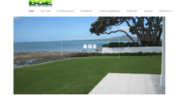 BGE landscape projetcs