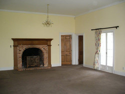 Drawing room - south end