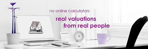 home insurance valuations